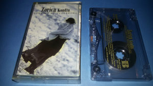 Zorica Kondža (audio kaseta, original)