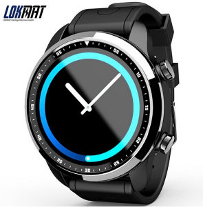 Pametni sat 3G+4G GPS Android Heart Rate 1+16 GB