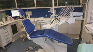 Stomatološka stolica KaVo Systematica