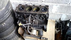 Mazda 6 Blok motora 200 km
