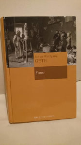 Faust-GETE