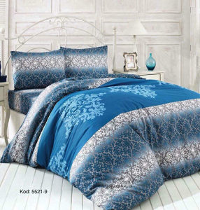 Pamucna posteljina