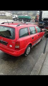 Opel Astra 1.7 dti 55kw dijelovi