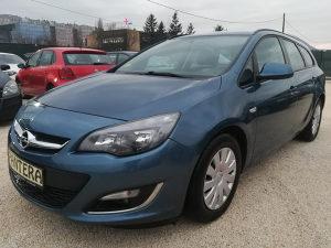 Opel Astra 1.7 cdti 81kw Navi!