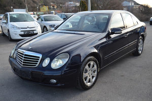 Mercedes Benz E220 CDI Modificirani model 2007