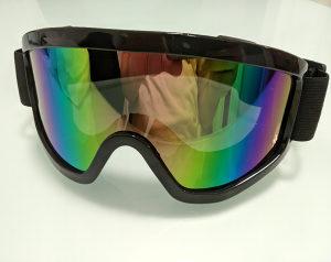 Anti Fog UV brile za skijanje