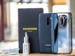 Xiaomi Pocophone F1 - 64GB