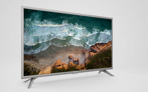"Tesla Led TV 43"" 43T319SFS Full HD Smart"