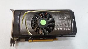Grafička kartica GeForce GTX 460 1GB