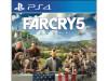 Far Cry 5 Standard Edition (PS4)