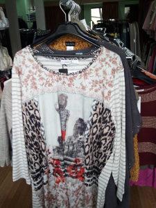 Zenske majice-radnja Quelle 033 464 546