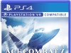 Ace Combat 7: Skies Unknow PS4