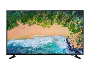 "Samsung Led TV 43"" 43NU7022 4K Smart"