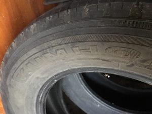 Kupujem gumu KUMHO 245/65/17