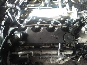 fiat stilo 1,9 jtd motor