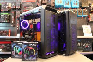 Gaming Predator i5 9600K 4,60GHZ  , STRIX GTX1070 8GB