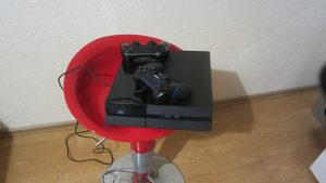 PS4   PES 2019 / 500hdd / 2 đojs.
