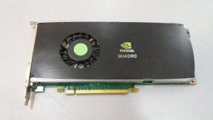 Grafička kartica Quadro FX 3800 1GB DDR3