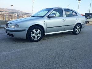 Škoda Octavia 1.9 Tdi 81 kw 2003 god top stanje