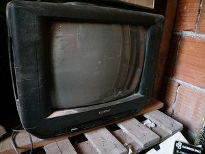 Ispravno očuvani televizori