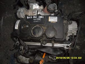 DIZEL MOTOR BLS 1.9TDI 77KW 061/156487
