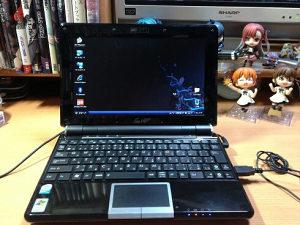 Laptop ASUS 10