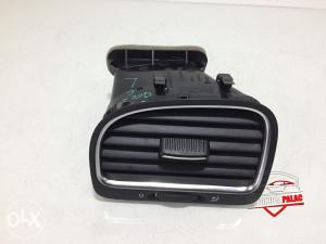 Rešetka ventilacije lijeva VW GOLF 6 5K0819703 RV129