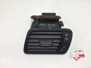 Rešetka ventilacije lijeva VW PASSAT 6 2006 3C1819701E RV137