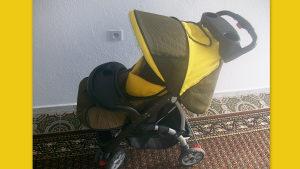 Kolica za Bebe i Djecu BERTOONE