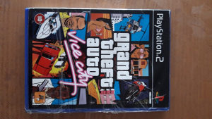 Grand theft auto vai city