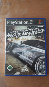 Needfor speed most wanted