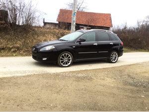 Fiat Croma 1.9 JTD 2007 G