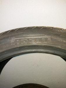 Pirelli gume 255/35 R19()