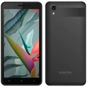 Mobitel OUKITEL C10 Gray (9224)