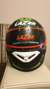 Moto kaciga Lazer