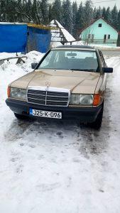 Mercedes-Benz e 190