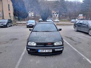 Golf 3 GTI