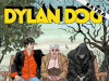 Dylan Dog - Extra 124 / LUDENS