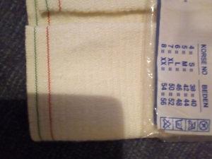 Vuneni proizvodi za kicmu  i koljena