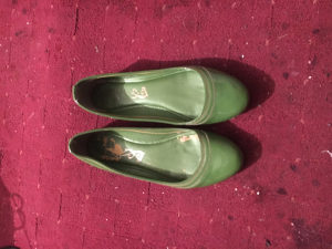 cipele, baletanke