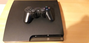 Playstation 3 +Igrice + Bluetooth slucalice