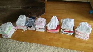 stvari za bebu od 0-4 mjeseca