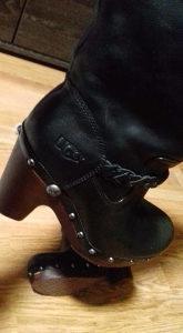 Zenske cizme