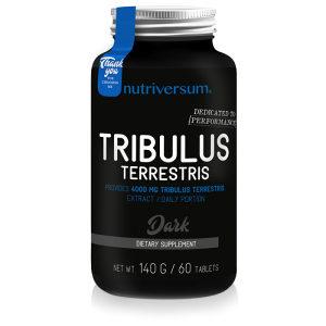 Nutriversum Tribulus 60 tab 2000 mg