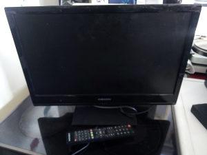 ORION LCD TV SA DVD-om - KOMPLET SA DALJINSKIM