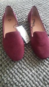 Cipele H&M
