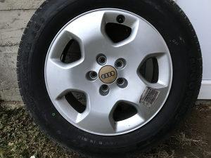 Felge 15 5x100 Audi A3 Original