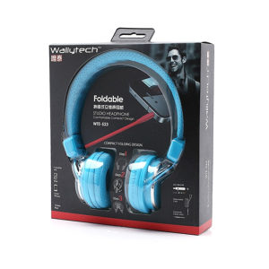 Wallytech WTE-523 On-Ear slušalice razne boje