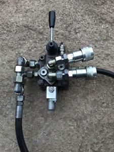 Razvodnik hidraulike