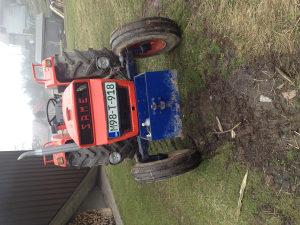 Traktor Same Corsaro 70
